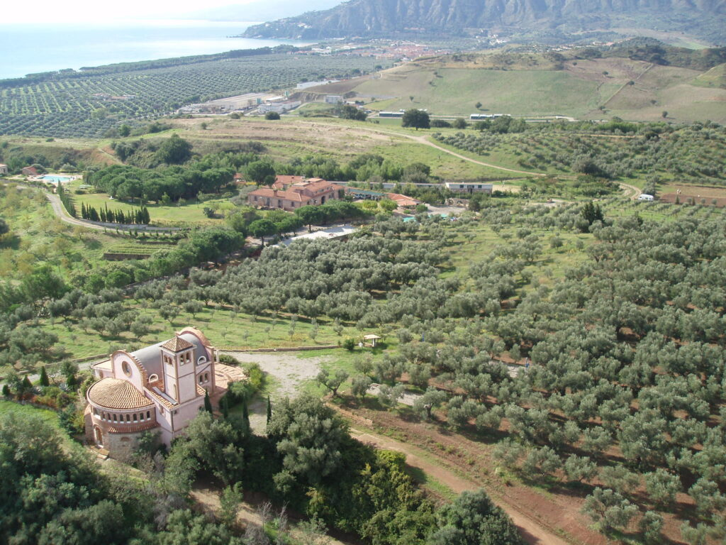 Panoramica Borgo